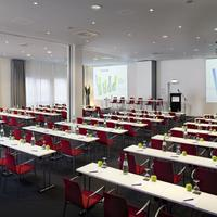 Légère Hotel Luxembourg meeting facilities