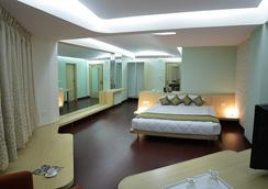 Hotel Blue Heaven - Jaipur - Kamar Tidur