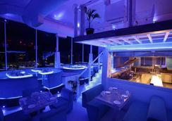 Hotel Blue Heaven - Jaipur - Restoran
