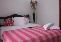 Hotel Casa Salome - Cartagena de Indias - Kamar Tidur