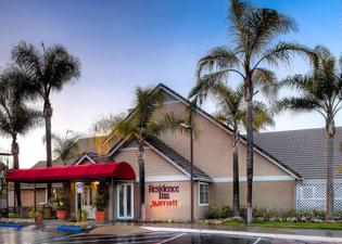 Residence Inn by Marriott San Diego Central