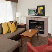 Residence Inn by Marriott San Diego Central Guest room