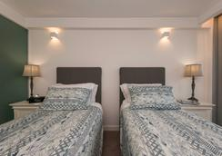 The Nest on Newcastle - Perth - Kamar Tidur