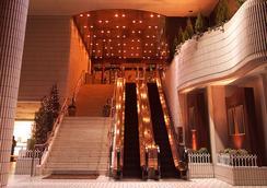 Hotel Centraza Hakata - Fukuoka - Lobi