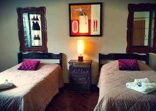 Casa Wayra Bed & Breakfast Miraflores