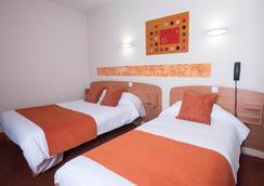 Grand Hotel de la Gare - Angers - Kamar Tidur