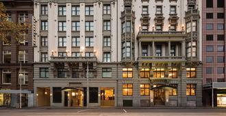 Rendezvous Hotel Melbourne - Melbourne - Bangunan