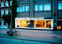 Conscious Hotel Vondelpark