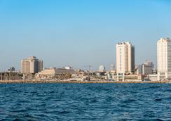Leonardo Art Tel Aviv - Tel Aviv - Bangunan