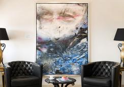 Leonardo Art Tel Aviv - Tel Aviv - Lounge