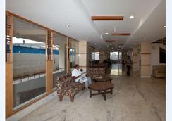 Hotel Janpath - Bengaluru - Lobi