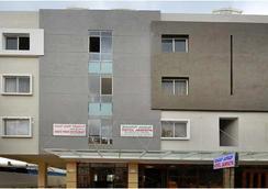 Hotel Janpath - Bengaluru - Bangunan