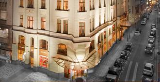 Art Nouveau Palace Hotel - Praha - Bangunan