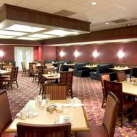 Radisson Hotel Billings Restaurant