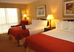 Radisson Hotel Billings - Billings - Kamar Tidur