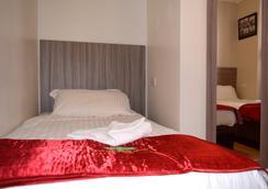 Holland Park Grove Hotel - London - Kamar Tidur