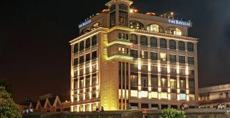 The Bayleaf Intramuros - Manila - Bangunan