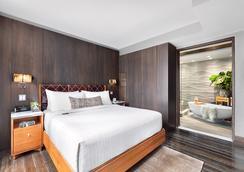 Hotel 48LEX New York - New York - Kamar Tidur