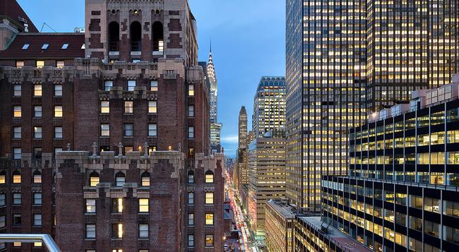 Hotel 48LEX New York - New York - Building