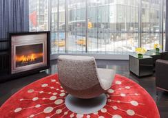 Hotel 48LEX New York - New York - Lounge