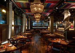 The Godfrey Hotel Boston - Boston - Restoran