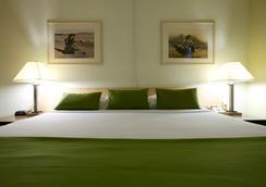 Maui Seaside Hotel - Kahului - Kamar Tidur