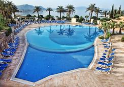 Yasmin Bodrum Resort - Bodrum - Kolam