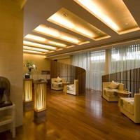 The Sukhothai Bangkok Spa Reception