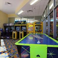 Red Lion Hotel Orlando - Kissimmee Maingate Game Room