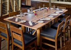 The Bostonian Boston - Boston - Restoran