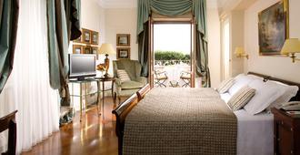 Bettoja Hotel Mediterraneo - Roma - Kamar Tidur