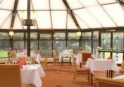 Oxford Abingdon Hotel - Oxford - Restoran