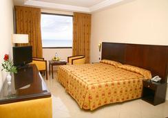 Hotel Azur - Casablanca - Kamar Tidur