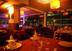 Hotel Azur - Casablanca - Restoran
