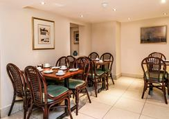 Castleton Hotel - London - Restoran