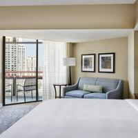 San Diego Marriott Marquis & Marina Guestroom