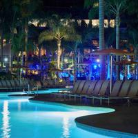 San Diego Marriott Marquis & Marina Outdoor Pool