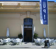 UP Station Hostel