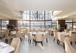 Granville Island Hotel - Vancouver - Restoran