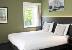 Hampshire Hotel - Parkzicht Eindhoven - Eindhoven - Kamar Tidur