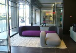 Hotel Dimar - Valencia - Lobi
