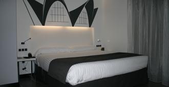 Hotel Dimar - Valencia - Kamar Tidur