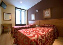 Hostal Persal - Madrid - Kamar Tidur