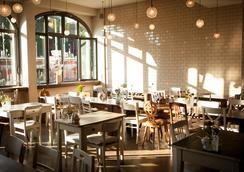 Michelberger Hotel - Berlin - Restoran