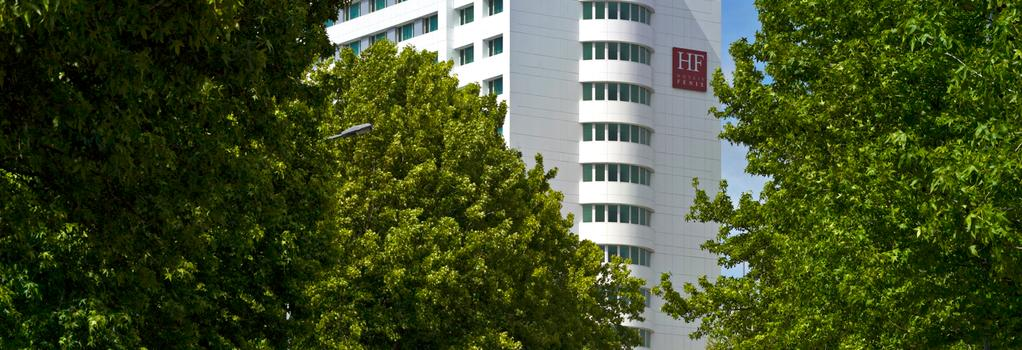 HF Ipanema Park - Porto - Building