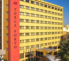 HF Tuela Porto