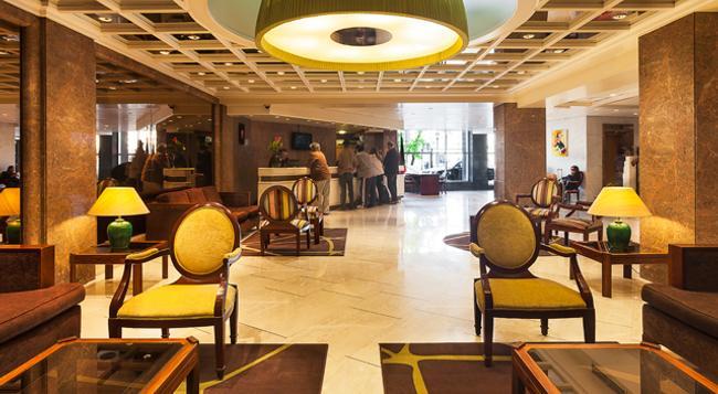 HF Fenix Lisboa - Lisbon - Lobby