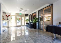 Baileys Motel - Perth - Lobi