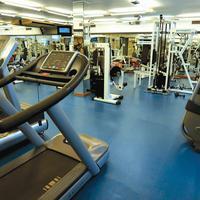 Select Marina Park Treatment Room