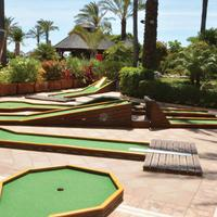 Select Marina Park Mini-Golf